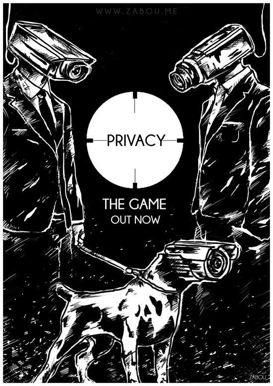 'Privacy'