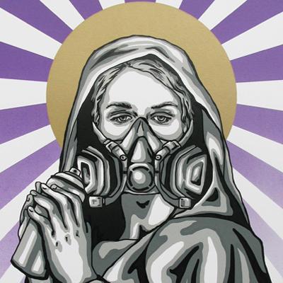 Edition: Purple //Édition: Violet