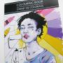 COLOURING BOOK // CARNET DE COLORIAGE #1